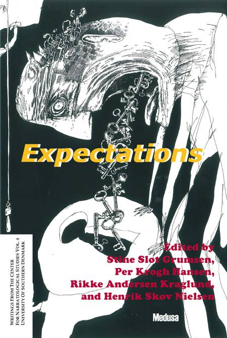Expectations af Henrik Skov Nielsen, Per Krogh Hansen, Michael Toolan og Per Krogh Hansen et al. m.fl.