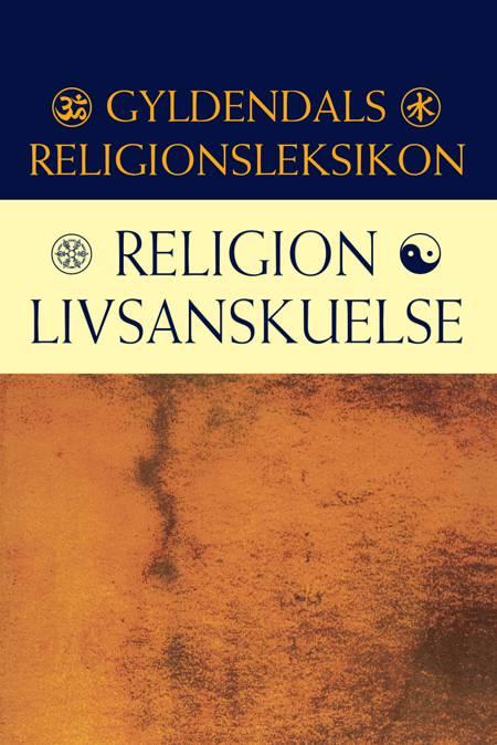 Religion/Livsanskuelse af Finn Stefansson og Asger Sørensen