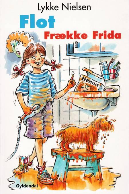 Flot frække Frida af Lykke Nielsen