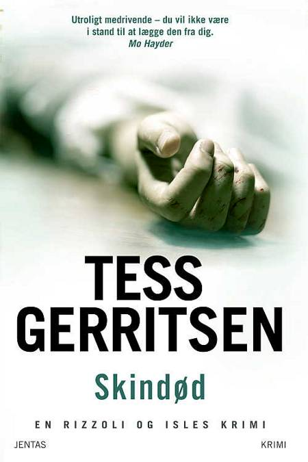 Skindød af Tess Gerritsen