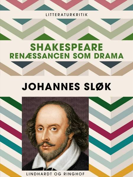 Shakespeare af Johannes Sløk
