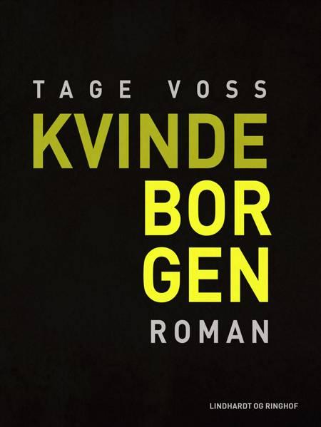 Kvindeborgen af Tage Voss