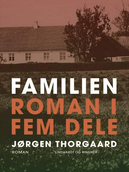 Familien af Jørgen Thorgaard