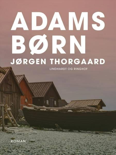 Adams børn af Jørgen Thorgaard