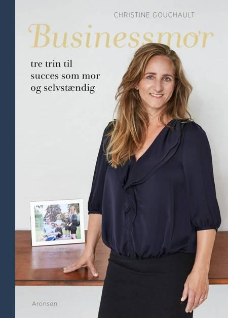 Businessmor af Christine Gouchault