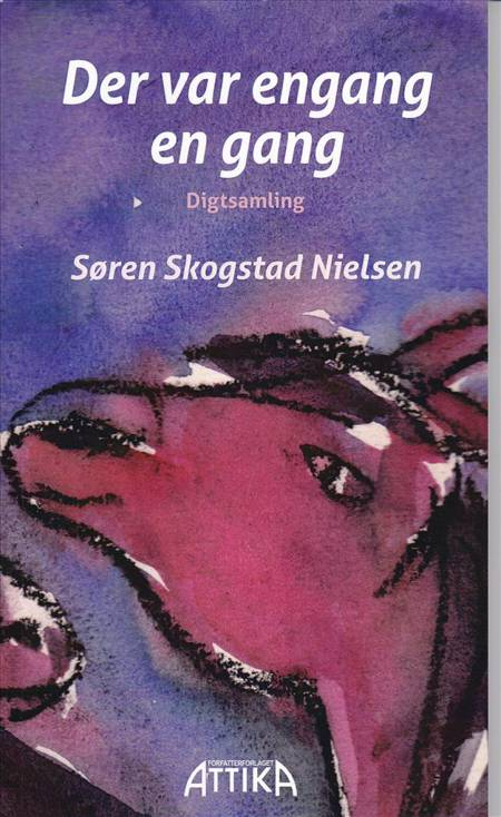 Der var engang en gang af Søren Skogstad Nielsen