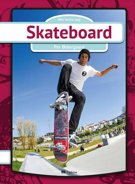 Skateboard af Per Østergaard