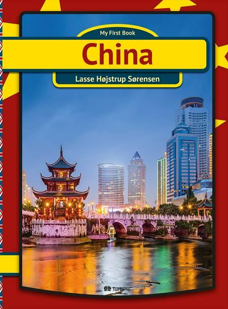 China af Lasse Højstrup Sørensen