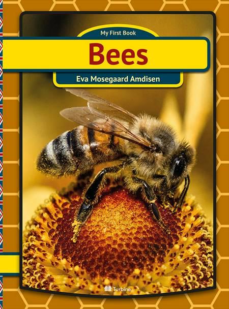 Bees af Eva Mosegaard Amdisen