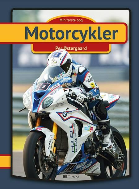 Motorcykler af Per Østergaard
