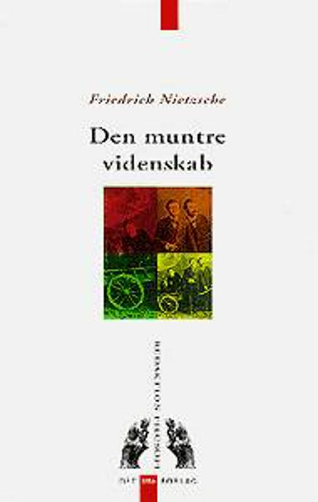 Den muntre videnskab af Nietzsche