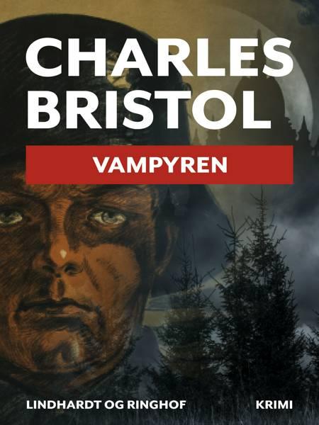 Vampyren af Charles Bristol