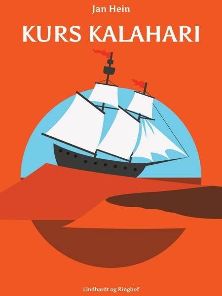 Kurs Kalahari af Jan Hein