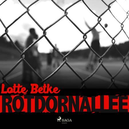 Rotdornallee af Lotte Betke