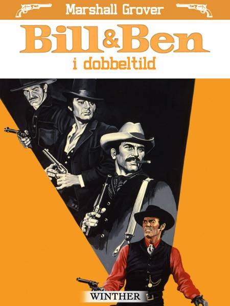 Bill og Ben i dobbeltild af Marshall Grover