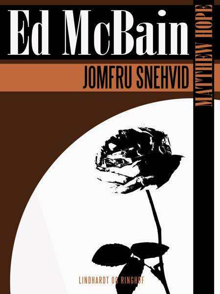 Jomfru Snehvid af Ed McBain