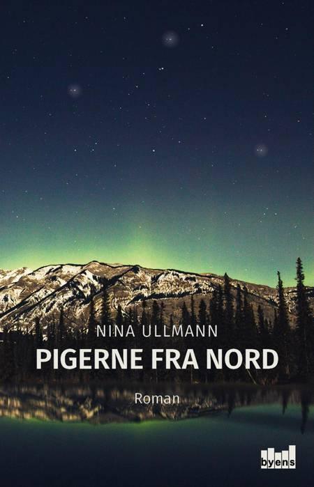 Pigerne fra nord af Nina Ullmann