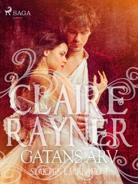 Gatans arv af Claire Rayner