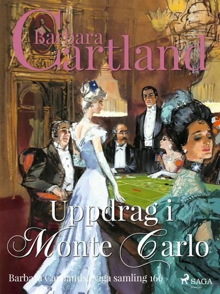 Uppdrag i Monte Carlo af Barbara Cartland