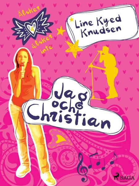 Jag och Christian af Line Kyed Knudsen