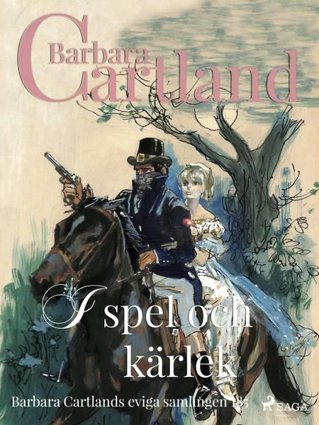 I spel och kärlek af Barbara Cartland