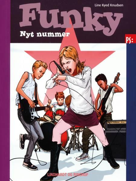 Funky - nyt nummer af Line Kyed Knudsen