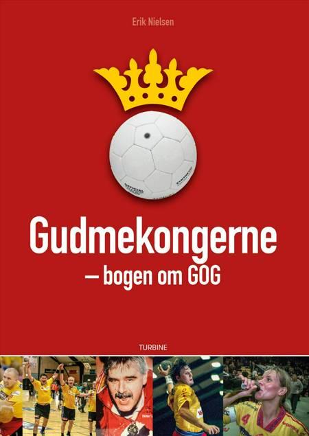 Gudmekongerne af Erik Nielsen