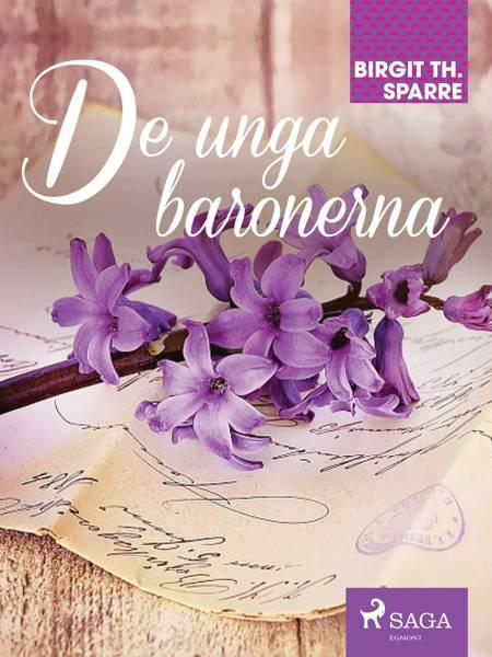 De unga baronerna af Birgit Th. Sparre