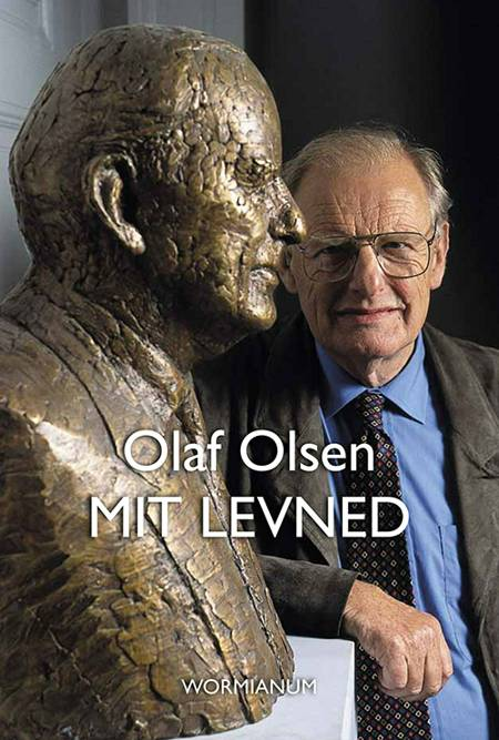 Mit levned af Olaf Olsen