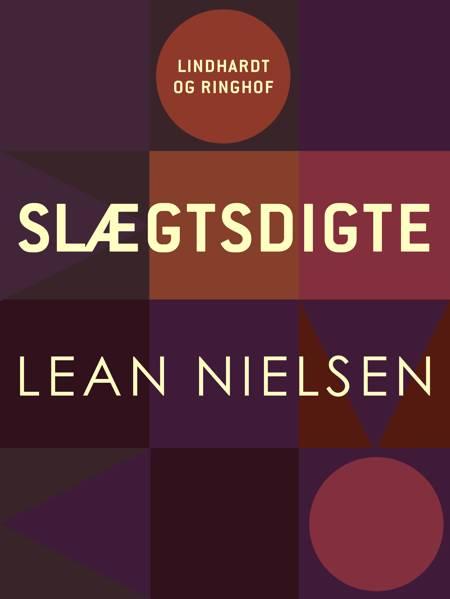 Slægtsdigte af Lean Nielsen