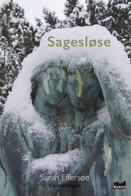 Sagesløse af Sarah Effersøe