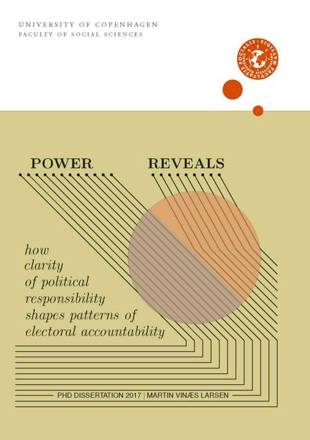Power Reveals af Martin Vinæs Larsen