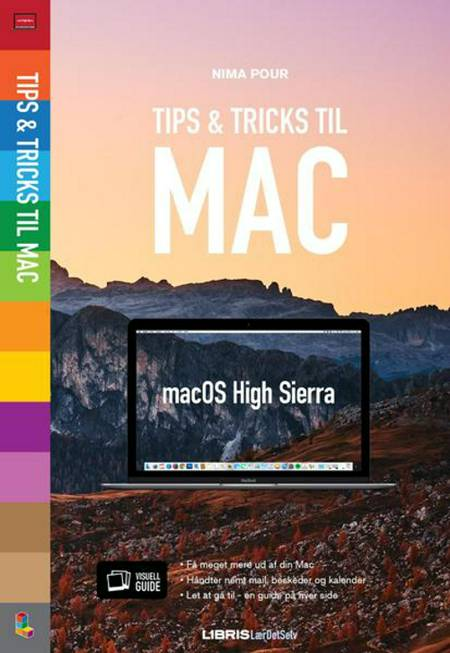 Tips & Tricks til MacBook af Nima Pour