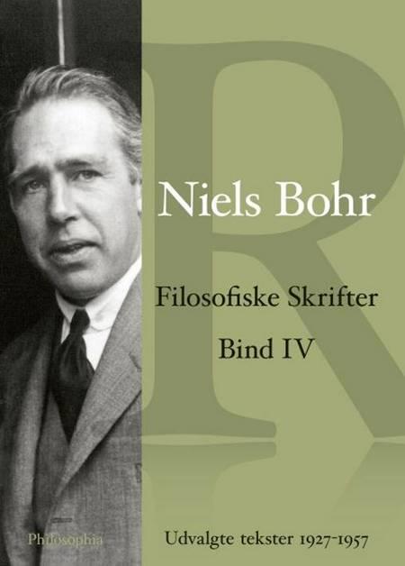 Niels Bohr Filosofiske Skrifter af Niels Bohr og Albert Einstein