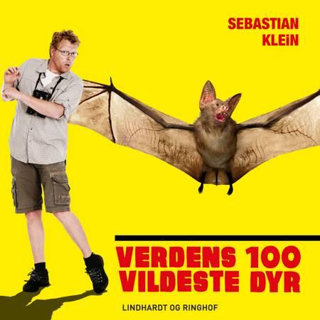 Verdens 100 vildeste dyr, Vampyrflagermusen af Sebastian Klein