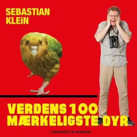 Verdens 100 mærkeligste dyr, Uglepapegøje af Sebastian Klein