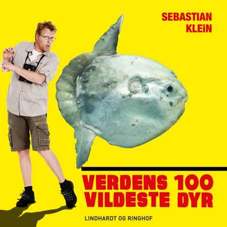 Verdens 100 vildeste dyr, Klumpfisken af Sebastian Klein
