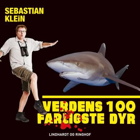 Verdens 100 farligste dyr, Hvidtippet oceanhaj af Sebastian Klein