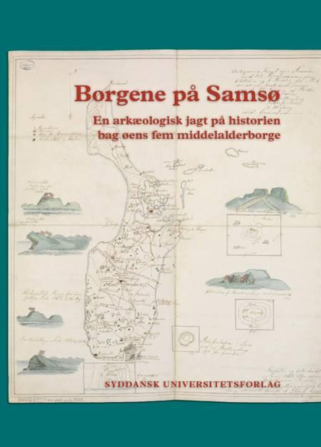 Borgene på Samsø af Vivian Etting
