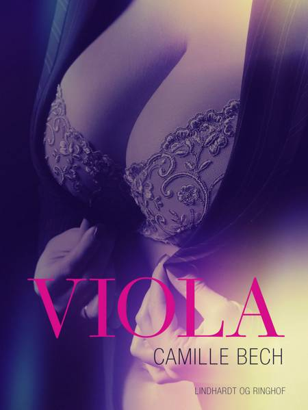 Viola af Camille Bech