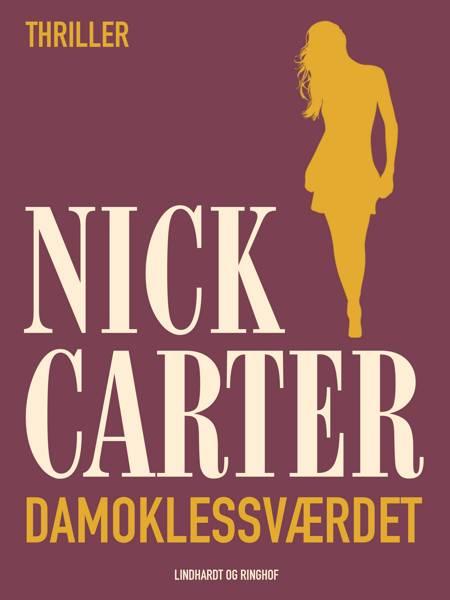 Damoklessværdet af Nick Carter