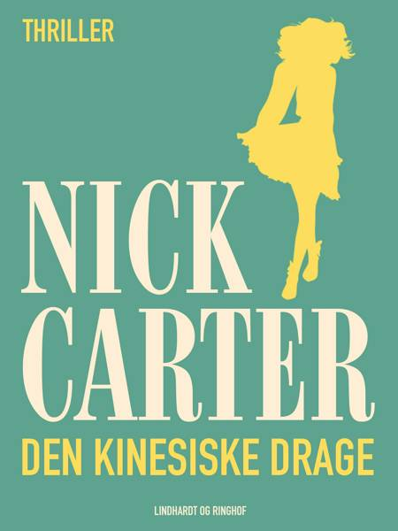 Den kinesiske drage af Nick Carter