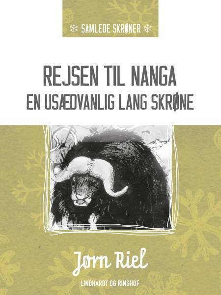 Rejsen til Nanga af Jørn Riel