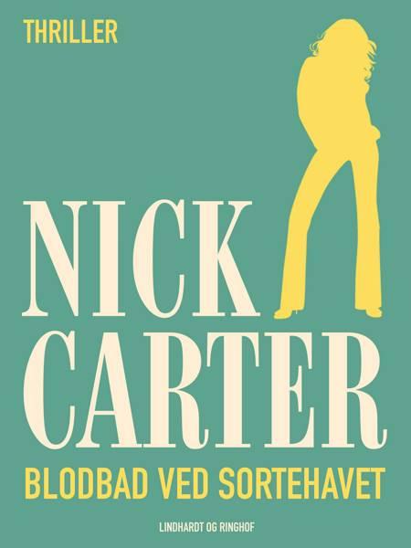 Blodbad ved Sortehavet af Nick Carter