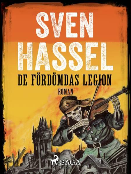De fördömdas legion af Sven Hassel