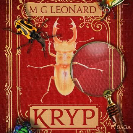 Kryp af M.G. Leonard