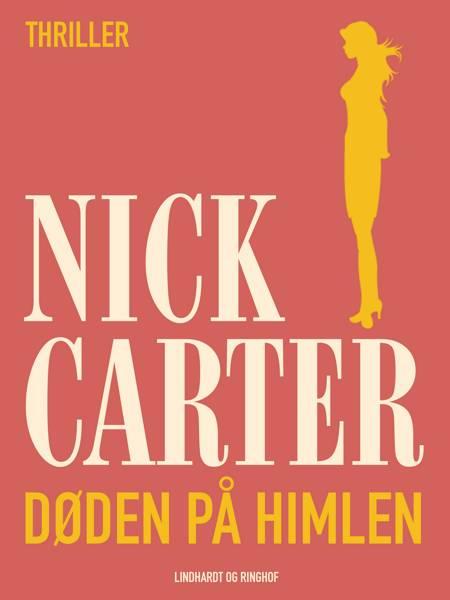 Døden på himlen af Nick Carter