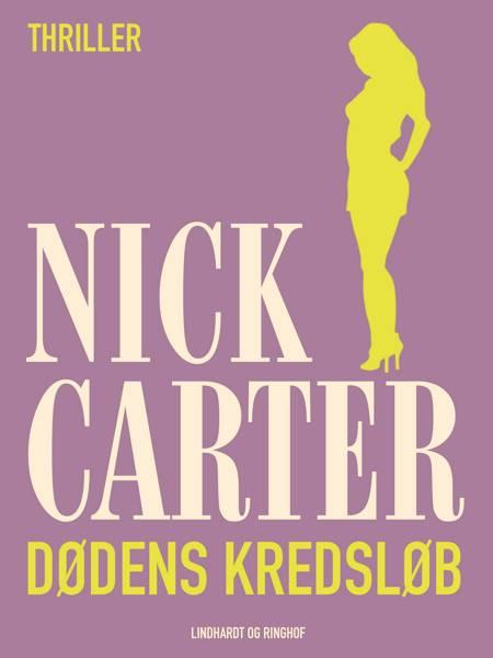 Dødens kredsløb af Nick Carter