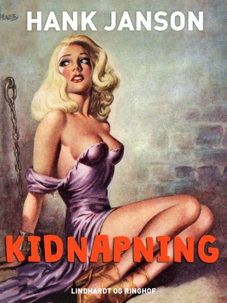 Kidnapning af Hank Janson