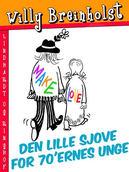 Den lille sjove bog for sløve padder af Willy Breinholst
